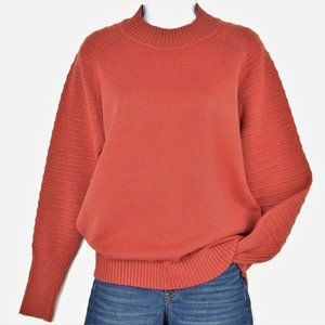 NWT Belldini Textured Pullover Sweater
